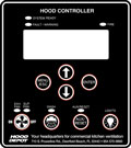 Compact On-Demand - Hood Controller