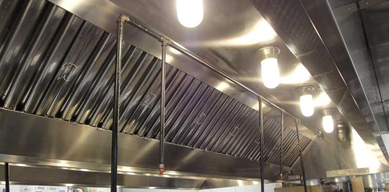 The Right Kitchen Exhaust Fan can protect your Investment
