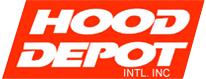 Hood Depot Logo