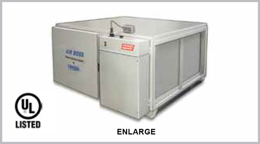 Air Purifiers Clean Air Odor Reduction And Ventilation Hood Depot
