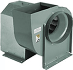#BI Belt Drive Exhaust Blower