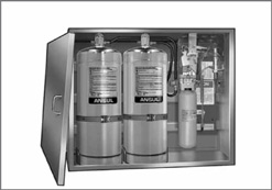 Fire Suppression Systems For Commercial Kitchens At Hood