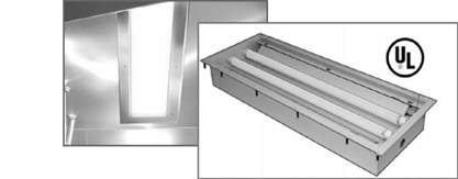 Attractive Recessed LED Energy Saver Lamps