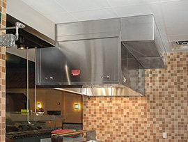 Home Depot Kitchen Exhaust Fans
